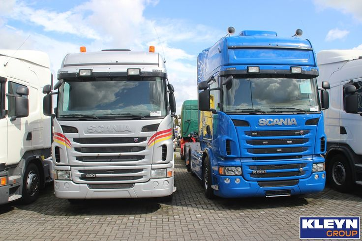 G Highilne vs R topline, what is your favorite Scania?