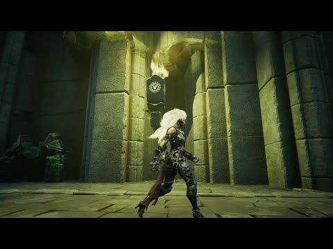 Darksiders III – Keepers of the Void DLC Launch Trailer | Video