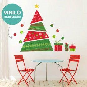 Da click! Vinilo Decorativo Copos