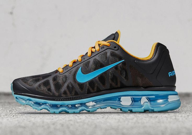 Get Your Hands On The Nike Air Max 2011 N7 Now