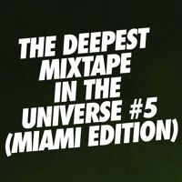 DEEPEST MIXTAPE IN THE UNIVERSE #5 (MIAMI EDITION) by Sander Kleinenberg on…