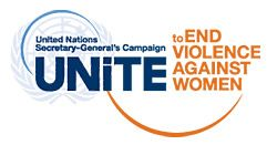 "To mark the International Day to Eliminate Violence against Women and the 16 Days of Activism against Gender Violence, the United Nations Secretary- General's Campaign UNiTE to End Violence against Women invites you to ""Orange YOUR Neighbourhood."" http://endviolence.un.org/index.shtml"