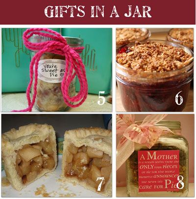 More Gifts in a Jar48 Homemade, Food Gift, Gift Ideas, In A Jars, Homemade Gifts, Jars Ideas, Handmade Gift, Jars Food, Christmas Ideas