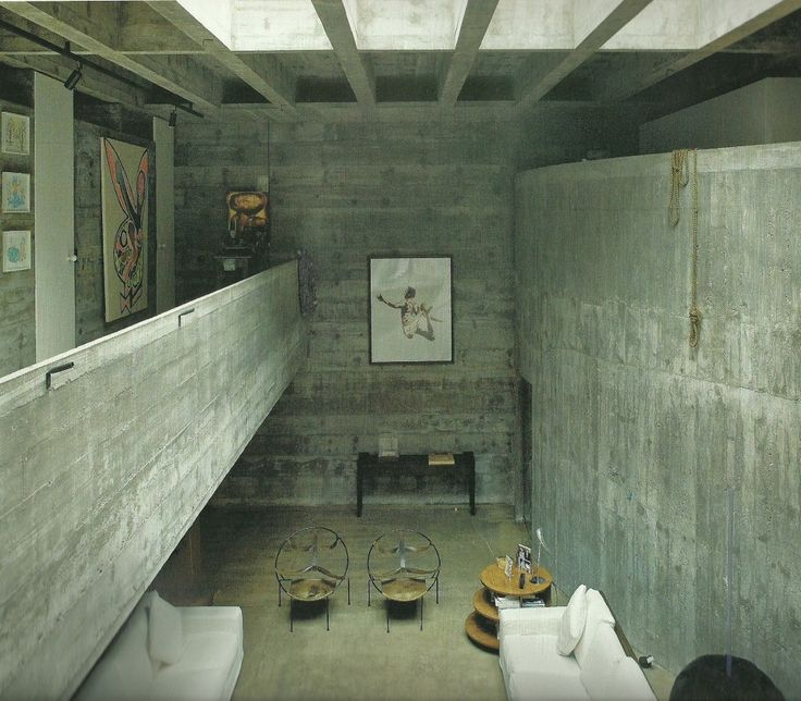 Paulo Mendes da Rocha - Casa Leme-Millàn - San Paolo   Archisquare • Architettura Design Blog