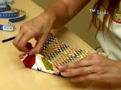Vida com Arte | Kit para Cozinha por Renata Silva - 01 de Outubro de 2014 - YouTube