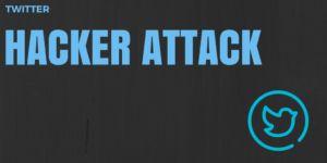 Twitter, hacker in azione