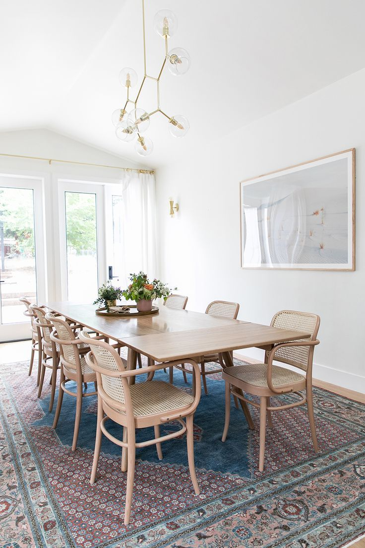 the big reveal my kitchen and dining room remodel home decor rh pinterest com
