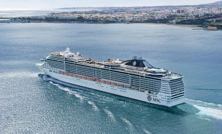 7-Night Eastern Caribbean Cruise. Priced Per Person.