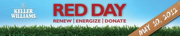 Keller Williams Red Day 2012 Recap video from KW Mega Camp 2012