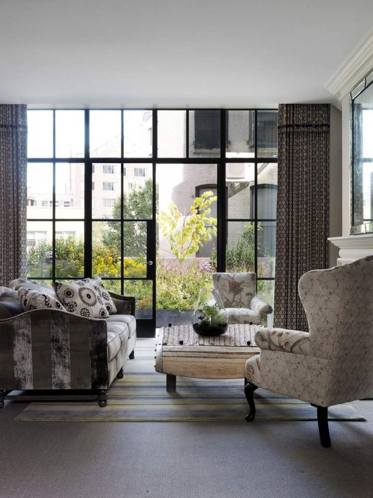 10 best Salon images on Pinterest Architecture, Interiors and Sunroom