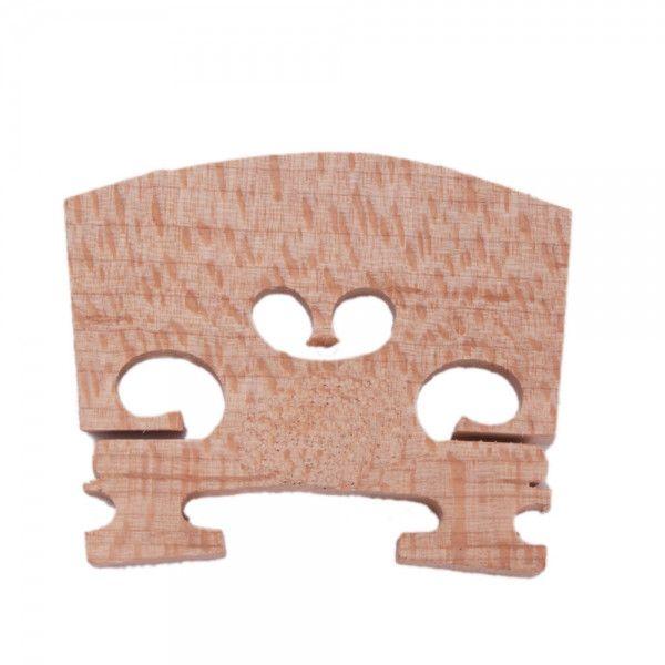 High Quality Low Cost Violin Bridge Size 1/2