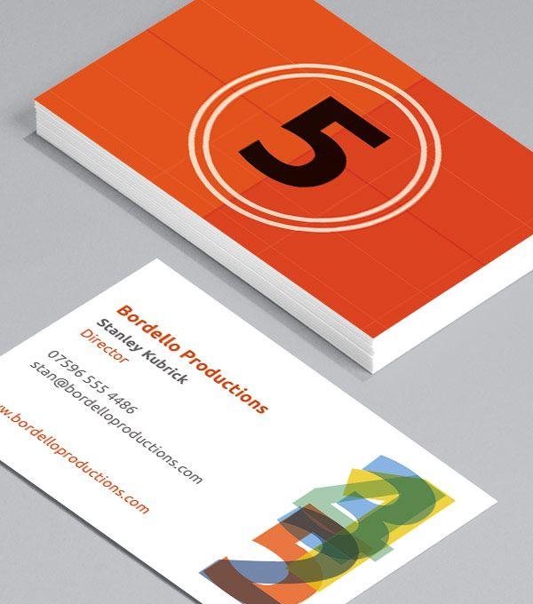 18 best business cards images on pinterest business card design