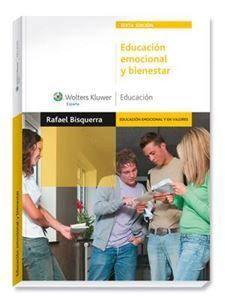 Imagen de Educación emocional y bienestar