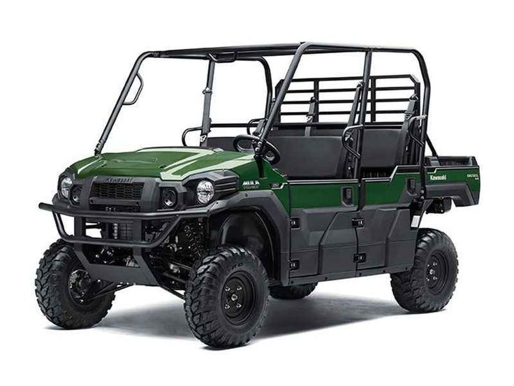 New 2016 Kawasaki Mule Pro-DXT EPS ATVs For Sale in Florida. 2016 Kawasaki Mule Pro-DXT EPS, THE KAWASAKI DIFFERENCE The Mule PRO-DXT EPS is our powerful, most capable, full-size, six-passenger diesel Mule Side x Side yet. This high-capacity diesel Mule not only offers unmatched cargo and passenger versatility, but can also haul up to 1,000 pounds. And tow up to one ton. Featuring speed-sensitive EPS that automatically adjusts the amount of steering assist based on vehicle speed Powerful 993…