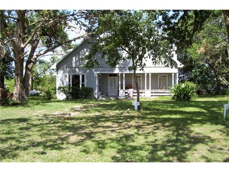 15803 COUNTY ROAD 326 FARM TO MARKET ROAD, NAVASOTA, TX 77868-4737 (MLS # 16000952)  Vintage home with lots of charm. This home is need of some TLC from someone who enjoys the older features.$395,000