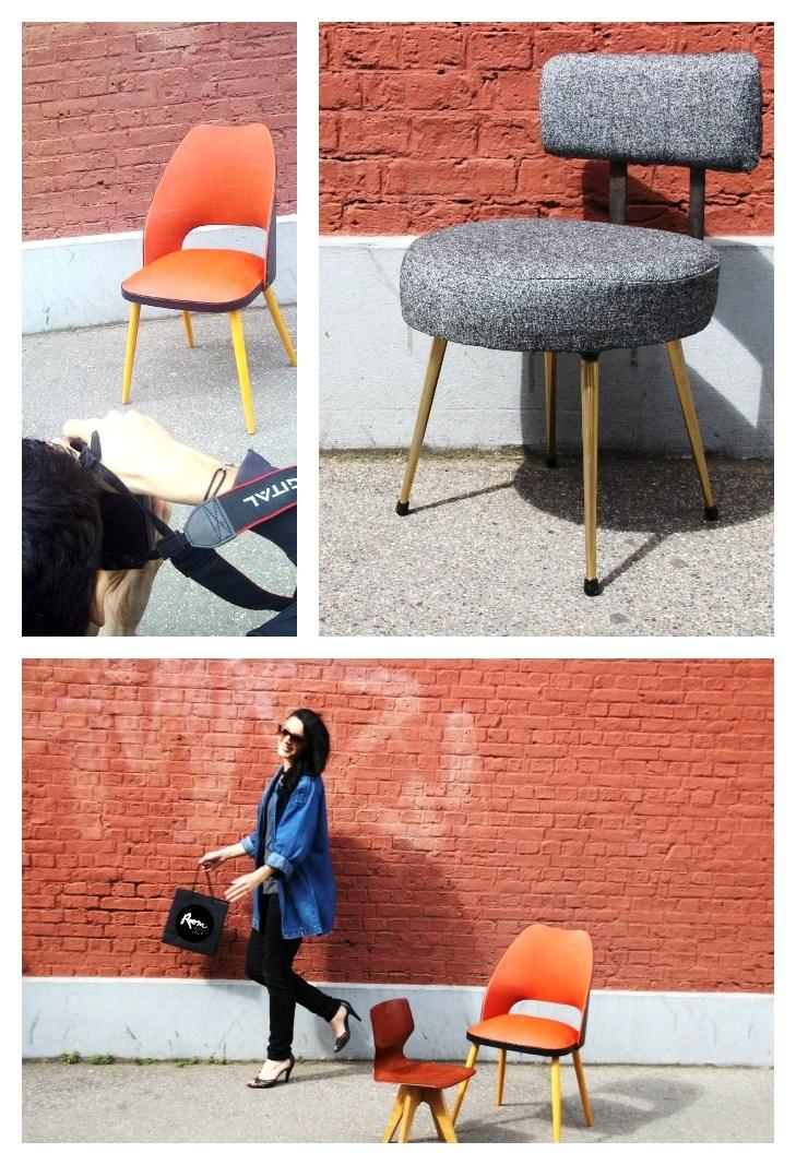 Petit shooting photo pour nos nouveaux meubles en vente directement en ligne.