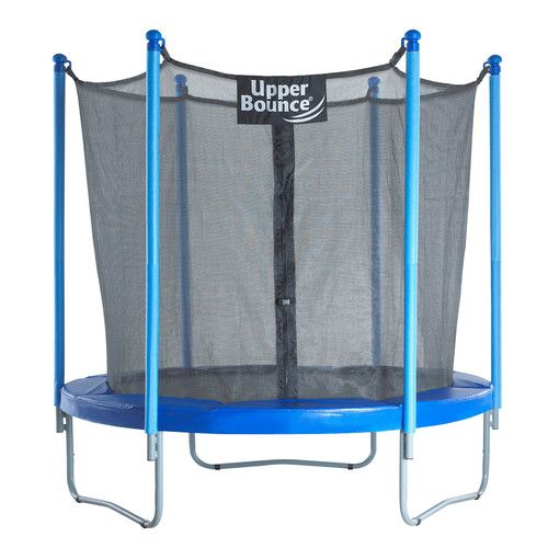 Found it at Wayfair Supply - 7.5' Trampoline with Enclosure