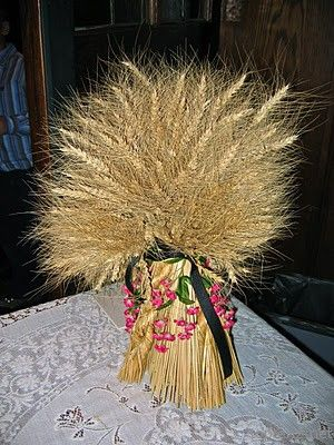 wheat stalks - Top 10 Halloween Symbols and What They Mean