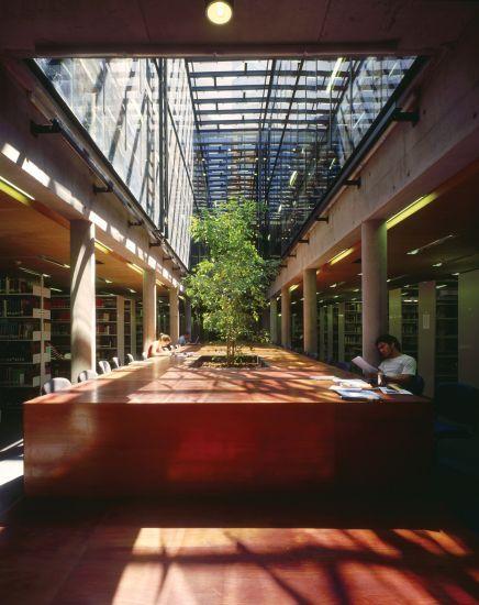 Facultad de Medicina by Alejandro Aravena