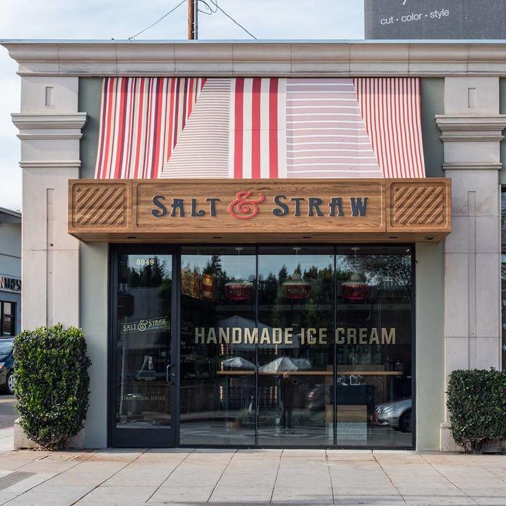 Salt straw store opening in Seattle 77