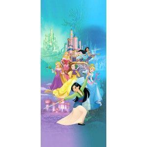 Hercegnők álló poszter (90 x 202 cm)