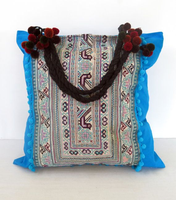 Check out this item in my Etsy shop https://www.etsy.com/uk/listing/487664782/hmong-handbag-cotton-shoulder-bag-cotton
