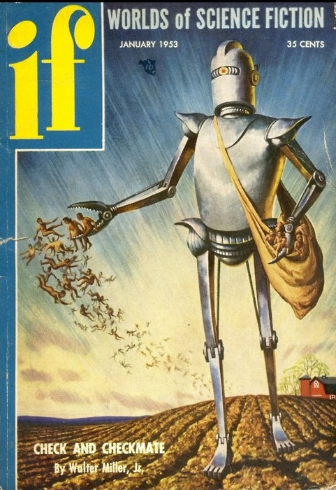 Science Fiction: