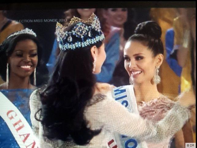 Miss Philippines est Miss Monde 2013!