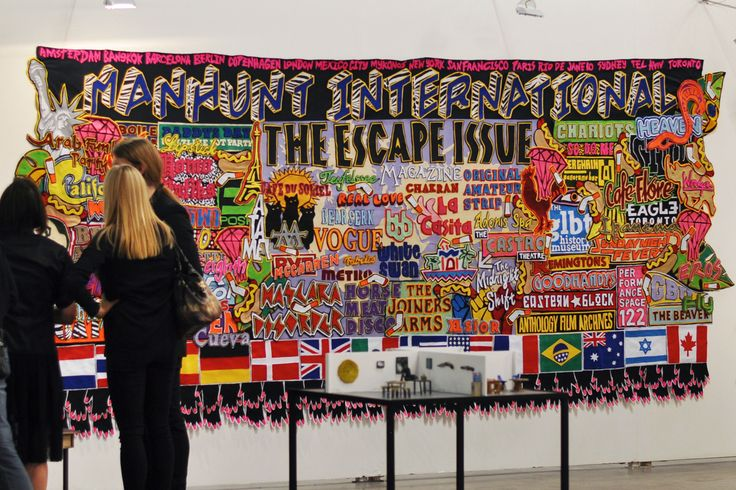 Highlights from the FNB Joburg Art Fair | Jody Paulsen at Brundyn+
