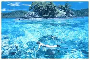 Pesona 10 tempat wisata di Bali Paling menangkap