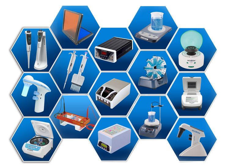 In addition to consumable lab supplies, laboratory instruments are also important tools for life science research. High-quality lab instruments can greatly improve research efficiency and ensure precise and accurate results. Biologix now supplies small laboratory instruments for a wide variety of applications, including liquid handling, mixing, PCR, centrifuging, electrophoresis, and more.