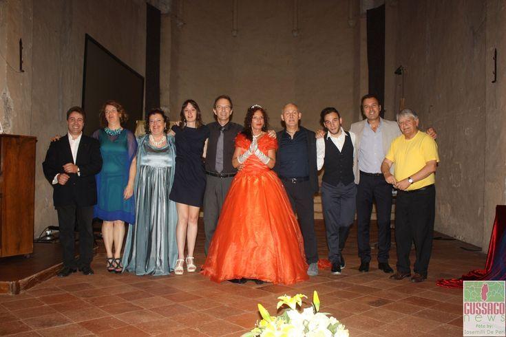 """Domenica 9 ottobre concerto LIRICArte """"Quattro stagioni in lirica: Autunno 2016"""" - http://www.gussagonews.it/concerto-liricarte-quattro-stagioni-lirica-autunno-2016/"""