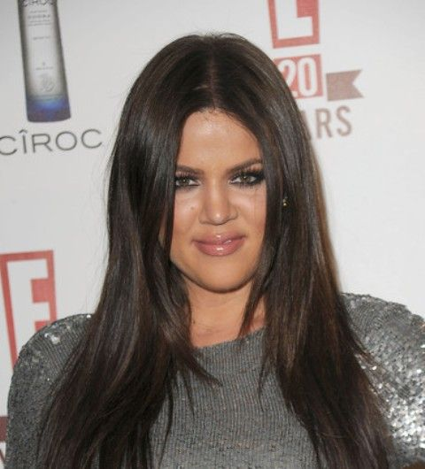 17 Best Ideas About Kardashian Hairstyles On Pinterest