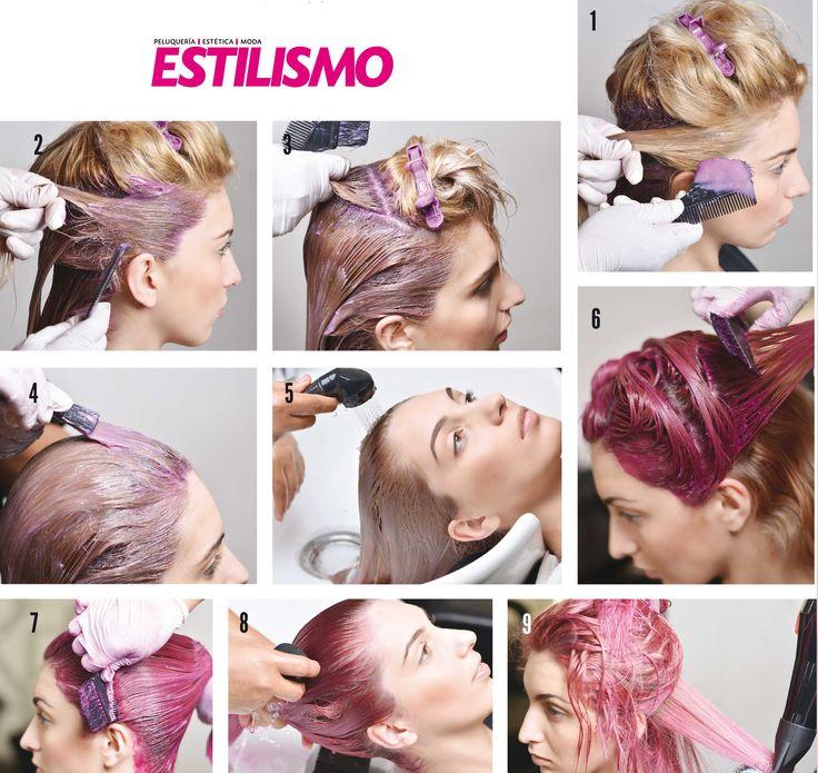 #RevistaEstilismo #Tutoriales