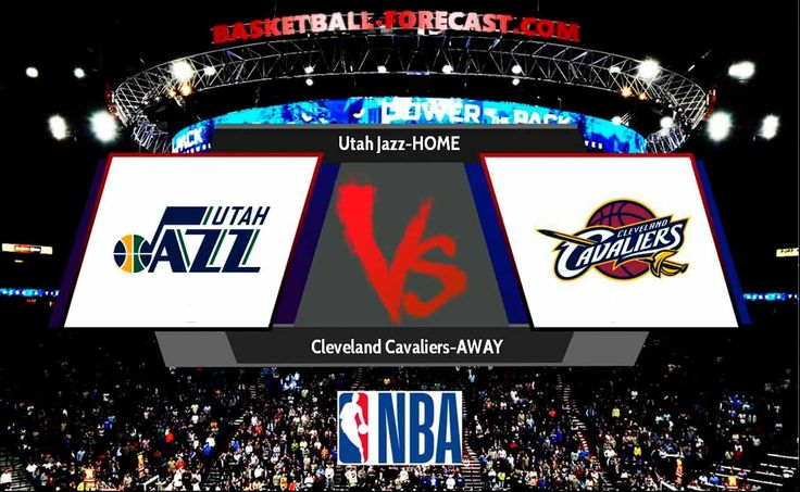 Utah Jazz-Cleveland Cavaliers Dec 30 2017  Regular Season Last games Four factors  The estimated statistics of the match  Statistics on quarters  Information on line-up  Statistics in the last matches  Statistics of teams of opponents in the last matches  Who will score more points in the match Utah Jazz-Cleveland Cavaliers Dec 30 2017 ? In the previous 7 performances Utah Jazz has w   #basketball #bet #Cedi_Osman #Cleveland #Cleveland_Cavaliers #Dec_30__201