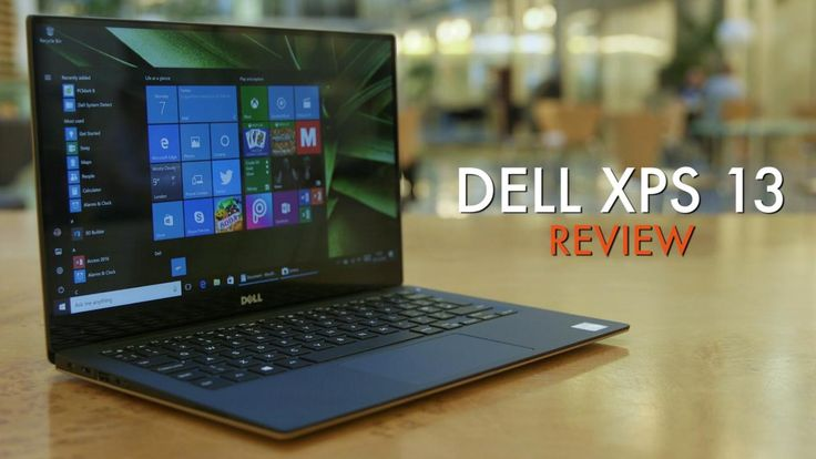 JustInReviews is back with its technology review. This time around, we will be exploring the Dell XPS 13 which is known to be the next-gen laptop.