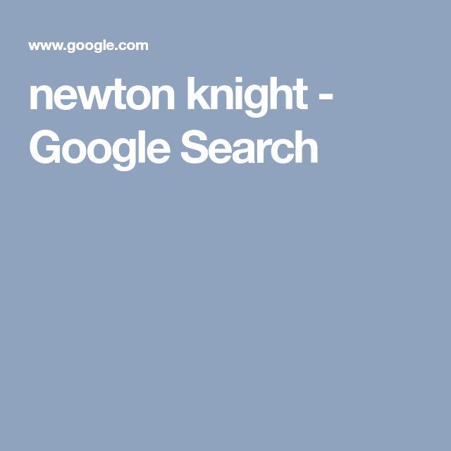 newton knight - Google Search