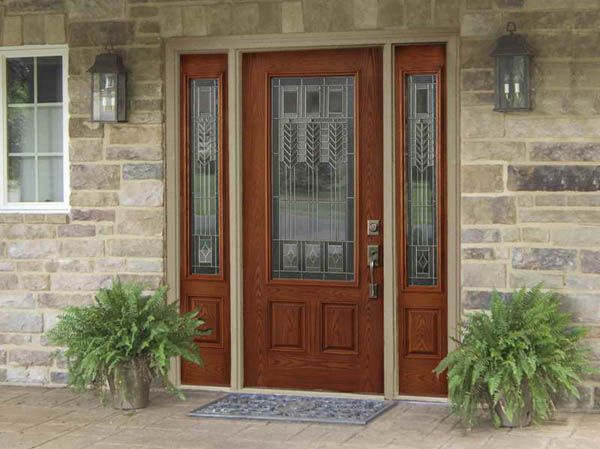 Home Depot Exterior French Doors