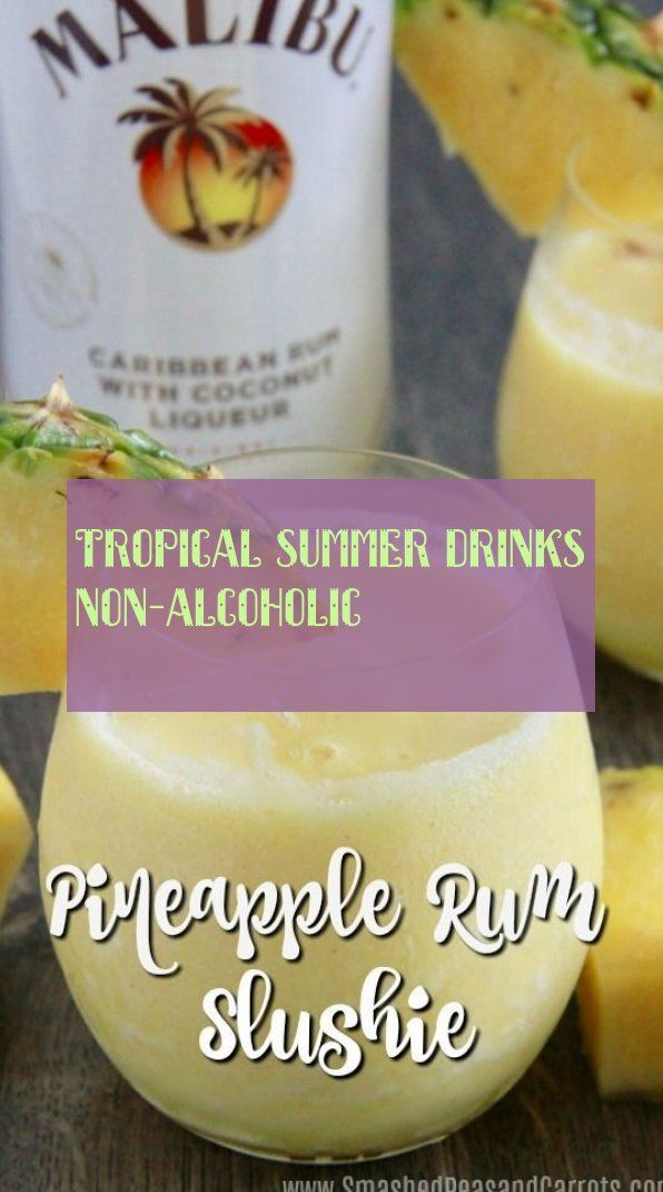 tropical summer beverage alcohol free – #tropical #summer #drinks #nonalcoholic   – Getranke