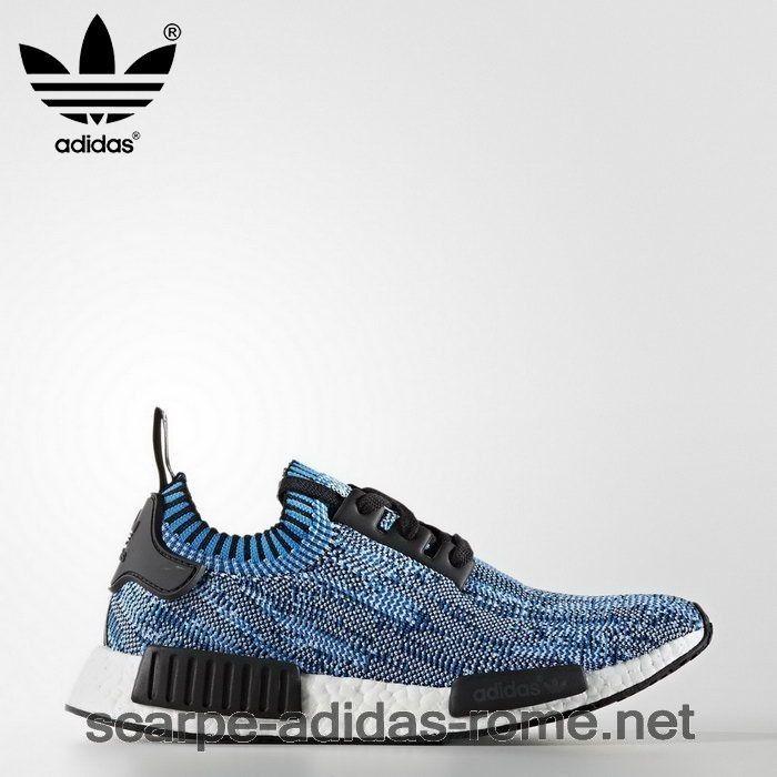 Adidas NMD Runner Scarpe (Adidas Rome)