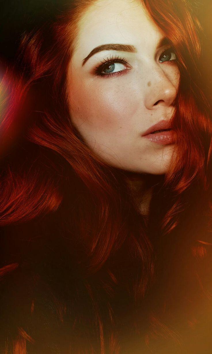 Kinga Waszak Photomodel