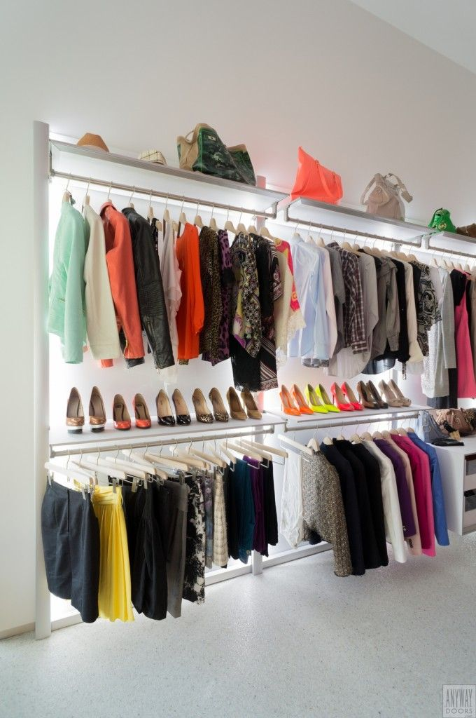 297 best inloopkasten images on pinterest walk in closet