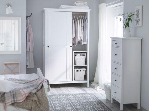 Best 25+ Ikea bedroom white ideas on Pinterest | Ikea shelves ...