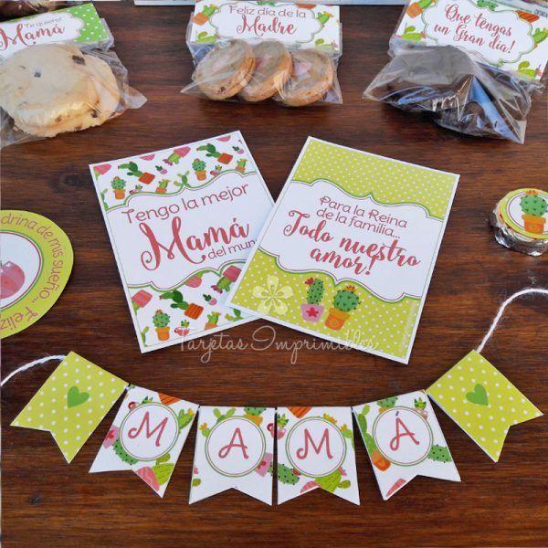 Fotos De Desayunos Para El Dia De La Madre