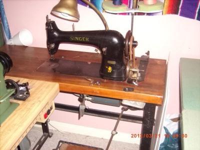 houston sewing machine repair