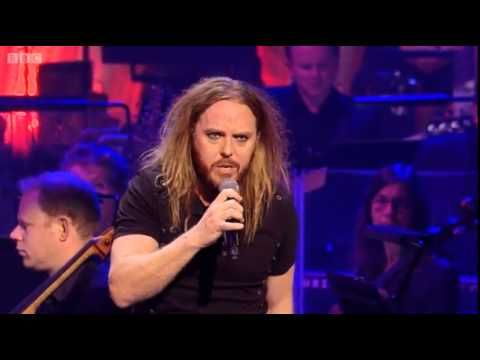 Tim Minchin - Heaven on Their Minds (Tim Rice: A Life in Song)
