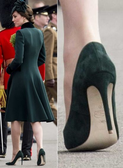 1000 Images About Kate Middleton Shoes On Pinterest