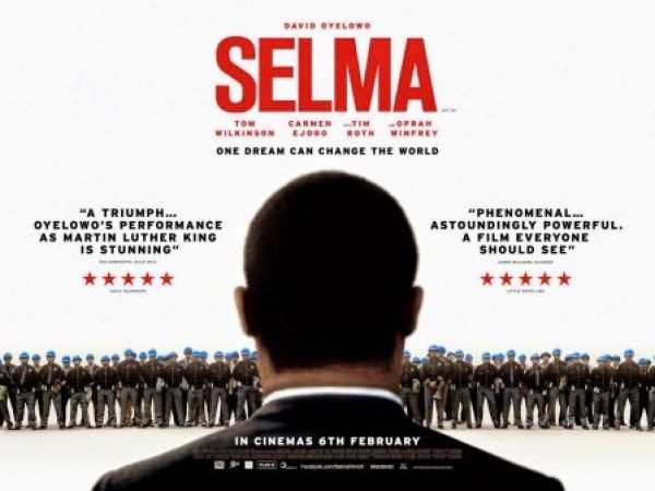 1. Selma  During the struggle over voting rights for African Americans a determined woman tries to register to vote only to find herself disappointed again Dr. Martin Luther King Jr. meets with influential leaders including President Johnson and Malcolm X. Civil rights leaders then organize a series of marches to Selma Alabama in 1965.  2. Hidden Figures  An incredible and inspiring untold true story about three unsung heroines at NASA who were instrumental in one of historys greatest…