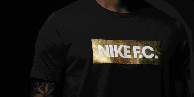 Futbolun dinamik ruhu: Nike F.C. | KoyuLaci.com