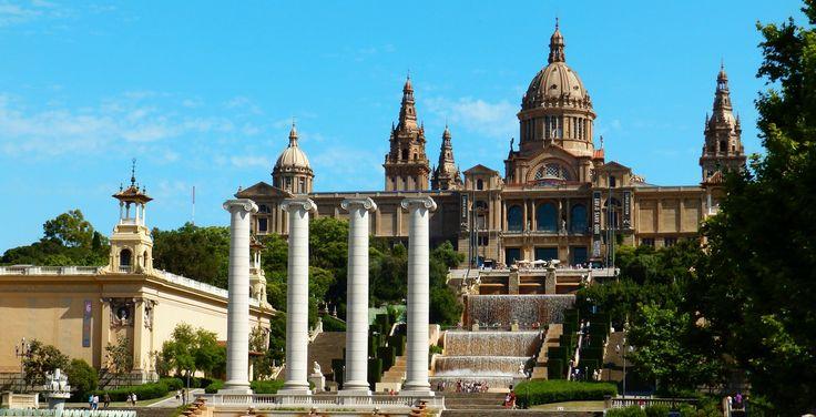 Top Ten Things to Do In Montjuic Barcelona. Reasons To Visit Montjuic Barcelona. Tourist Information Montjuic Barcelona. What To See In Montjuic Barcelona.